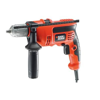Black & Decker KR714CRESK Percussion Hammer Drill 710W 240V