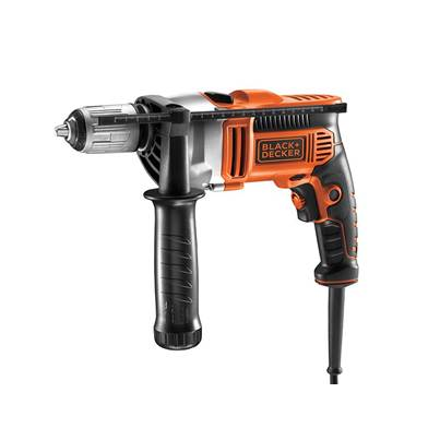 Black & Decker KR805K Percussion Hammer Drill 800W 240V
