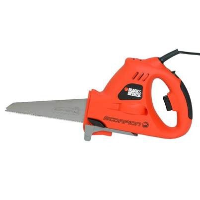 Black & Decker KS890ECN Scorpion Saw 400W 240V