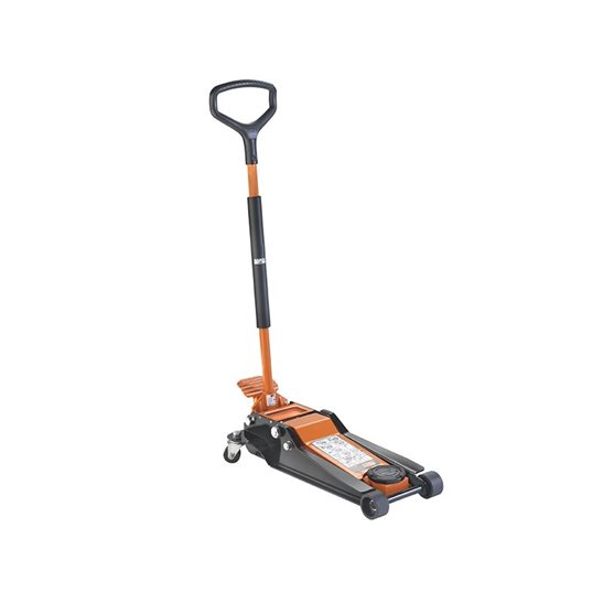 Image for BH13000 Extra Compact Trolley Jack 3T