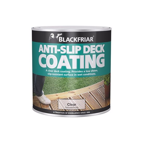 Image for Anti-Slip Deck Coating 2.5 Litre