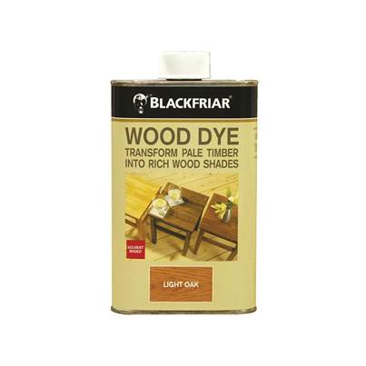 Blackfriar Wood Dye