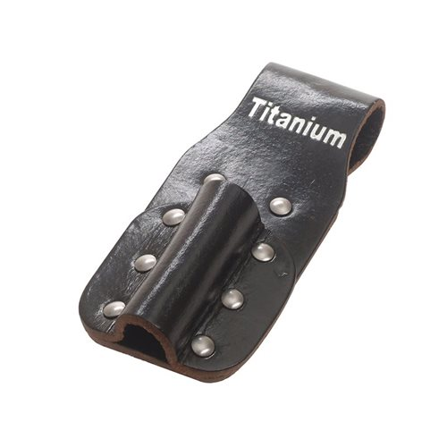 BiMetal Single Scaffold Spanner Holster
