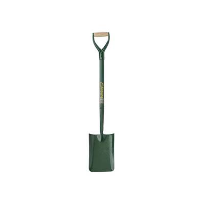 Bulldog All-Steel Trenching Shovel YD