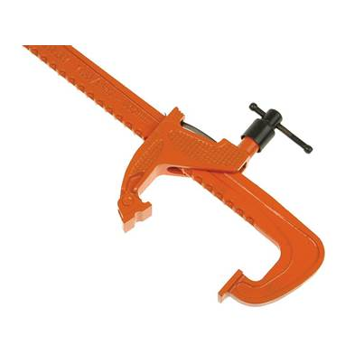 Carver T186 Standard-Duty Rack Clamp