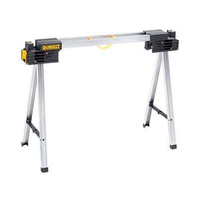 DEWALT DWST1-75676 Full Metal Sawhorse (Twin Pack)