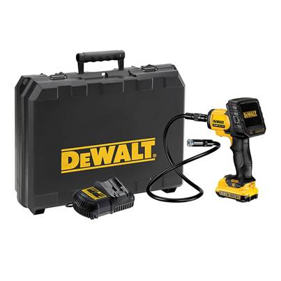 DEWALT DCT410 Inspection Camera