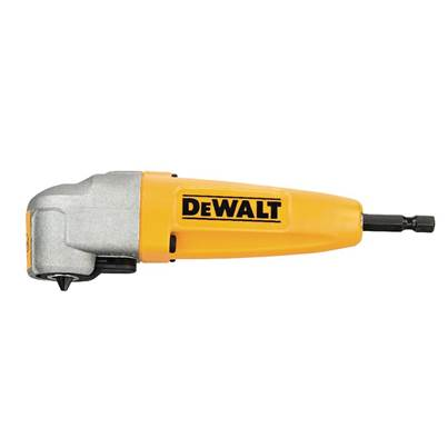 DEWALT DT71517T-QZ Right Angle Torsion Drill Attachment