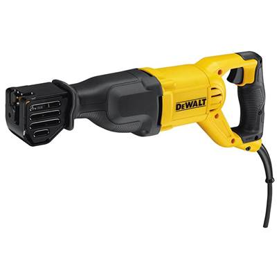 DEWALT DW305PK Reciprocating Saw