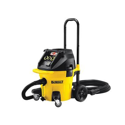 DEWALT DWV902M Next Generation Dust Extractor M-Class