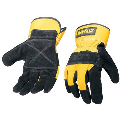 DEWALT Rigger Gloves