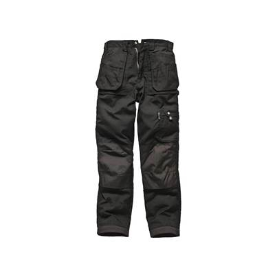 Dickies Eisenhower Trousers Black