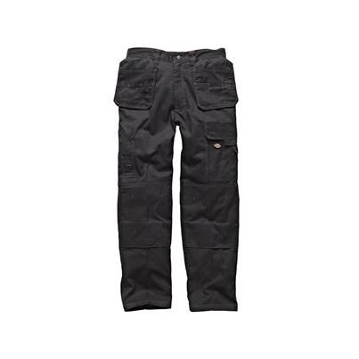 Dickies Redhawk Pro Trousers Black