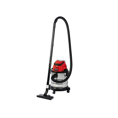Einhell TC-VC 18/20 Li Power X-Change Cordless Wet & Dry Vacuum 18V 1 x 3.0Ah Li-Ion
