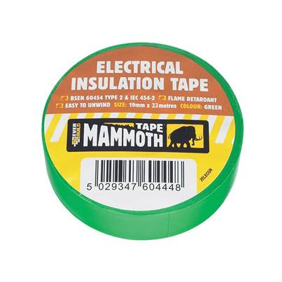 Everbuild Electrical Insulation Tape