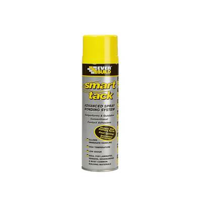 Everbuild Smart Tack Handy 500ml
