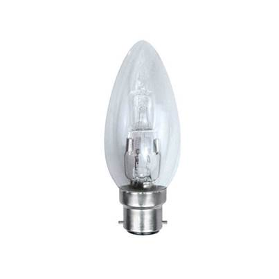 Eveready Candle Halogen Bulb
