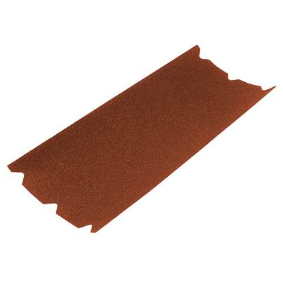 Faithfull Floor Sanding Sheets