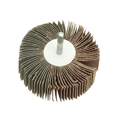 Faithfull Abrasive Flap Wheel