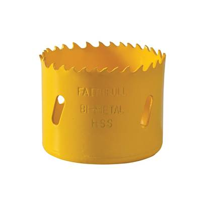 Faithfull Varipitch Holesaw