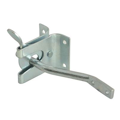 Forge Auto Gate Latch