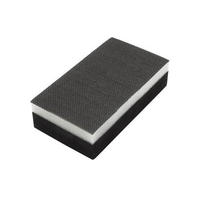 Flexipads World Class Hand Sanding Block 70 x 125mm Double Sided
