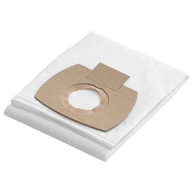 Flex Power Tools Fleece Filter Bags Pack of 5