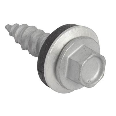ForgeFix Hex Head Screws, Sheet to Timber