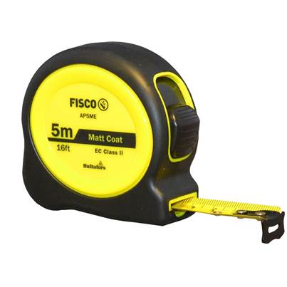 Fisco A1-Plus Tape Measure