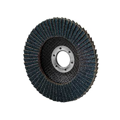 Garryson DIY Zirconium Flap Disc 115mm x 22mm