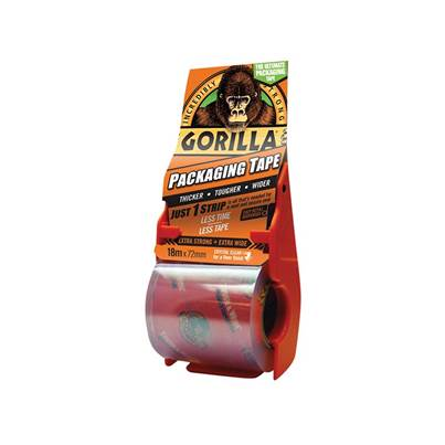 Gorilla Glue Packing Tape Dispenser