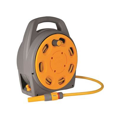 Hozelock 2382 Hose Box with 20m Hose