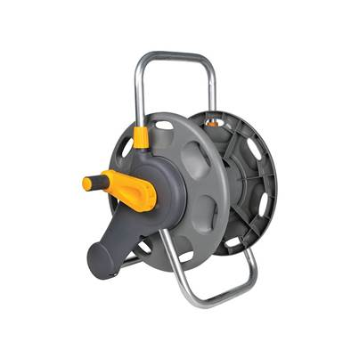 Hozelock 2475 60m Wall Mountable Hose Reel ONLY