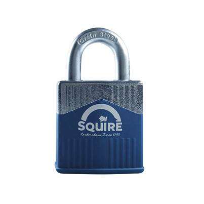 Henry Squire Warrior High-Security Padlocks