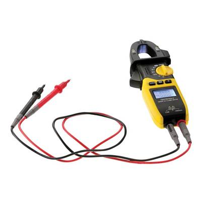Stanley Intelli Tools FatMax® Smart Clamp Digital Multimeter