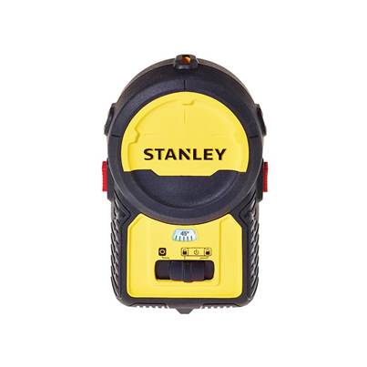 Stanley Intelli Tools Self-Levelling Wall Laser
