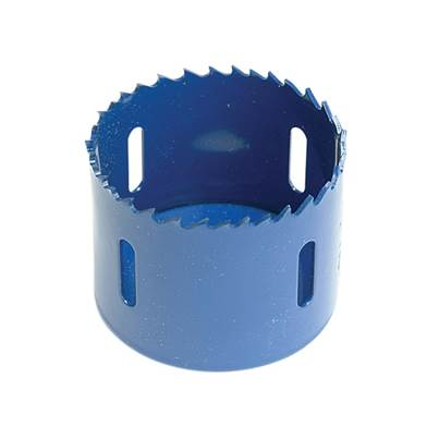 IRWIN® Bi-Metal High Speed Holesaw