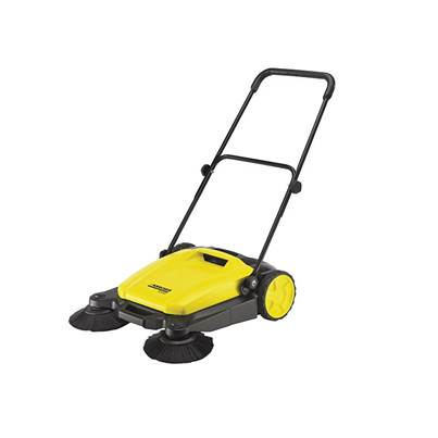 Karcher S 650 Push Sweeper