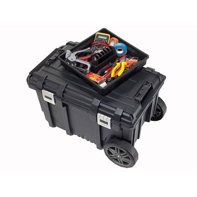Keter Roc Pro Series Job Box 56 Litre