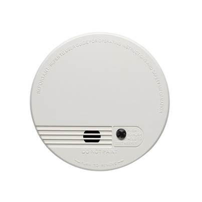 Kidde K10C Professional Mains Ionisation Smoke Alarm 230 Volt