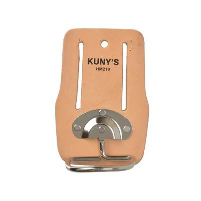 Kuny's HM-219 Leather Swing Hammer Holder