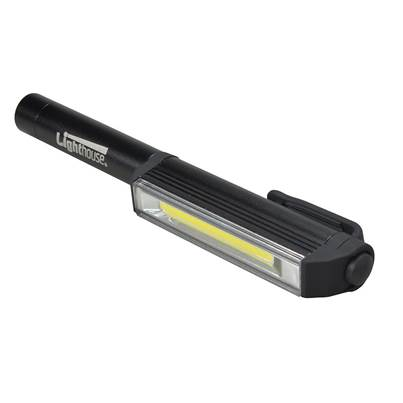 Lighthouse COB LED Pen Style Magnetic Inspection Light