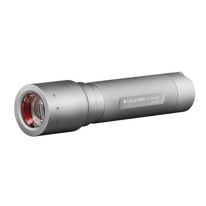 Ledlenser SL-PRO 300 Torch (Test-It Pack)