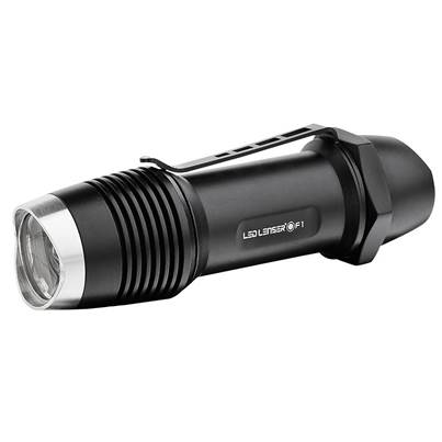 Ledlenser F1 Tactical Torch (Gift Box)