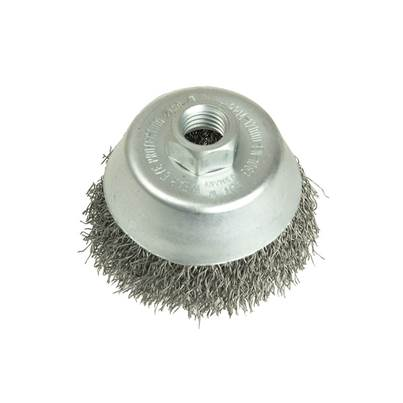 Lessmann Cup Brush