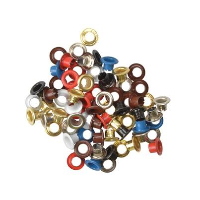 Maun Eyelets 6000 5/32in (Pack 100 )