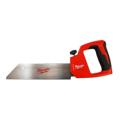 Milwaukee Hand Tools PVC Saw 300mm (12in)