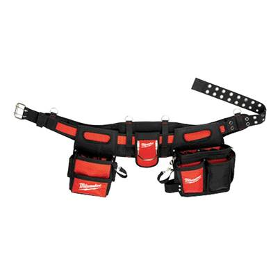 Milwaukee Hand Tools Electrician's Belt