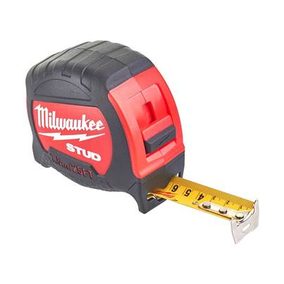 Milwaukee Hand Tools STUD™ Tape Measure