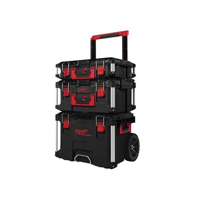 Milwaukee Hand Tools PACKOUT™ Trolley Set, 3 Piece